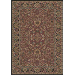 Kusový koberec Kamira 4150-826