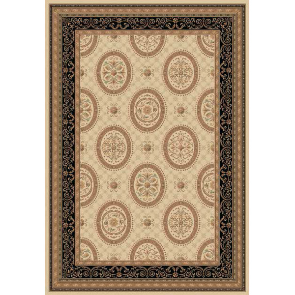 Kusový koberec Kamira 4153-800