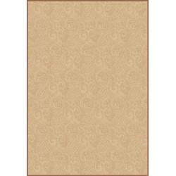 Kusový koberec Kamira 4177-800