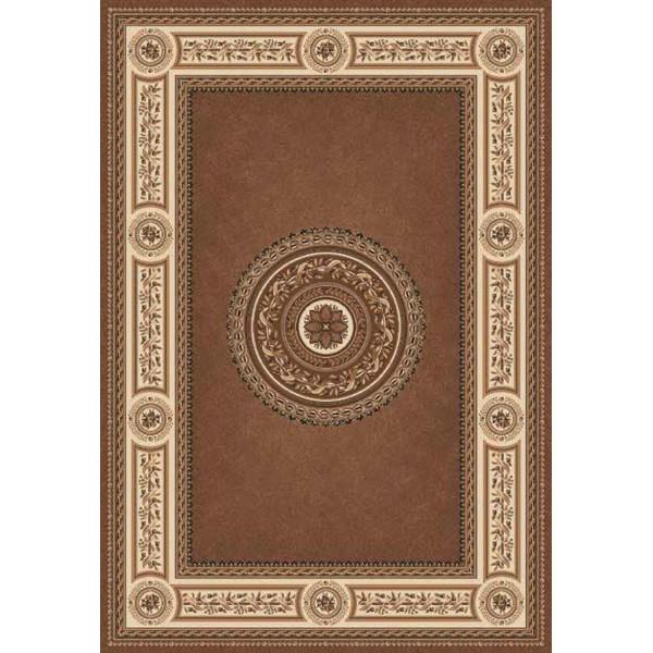 Kusový koberec Kamira 4452-807
