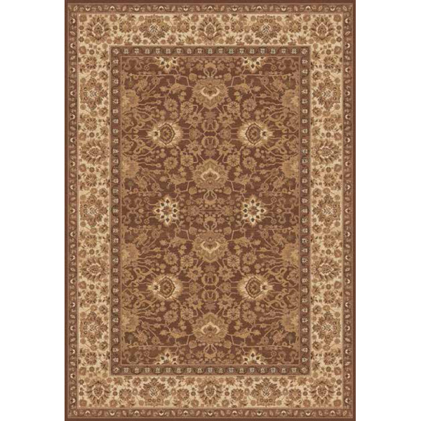 Kusový koberec Kamira 4472-813