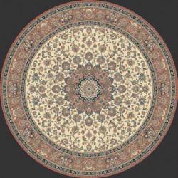 Kusový koberec Kasbah 12217-471 kruh