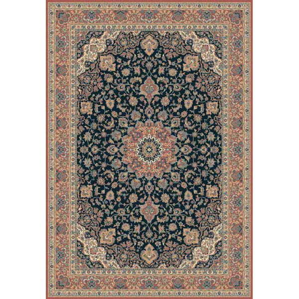 Kusový koberec Kasbah-12217-473