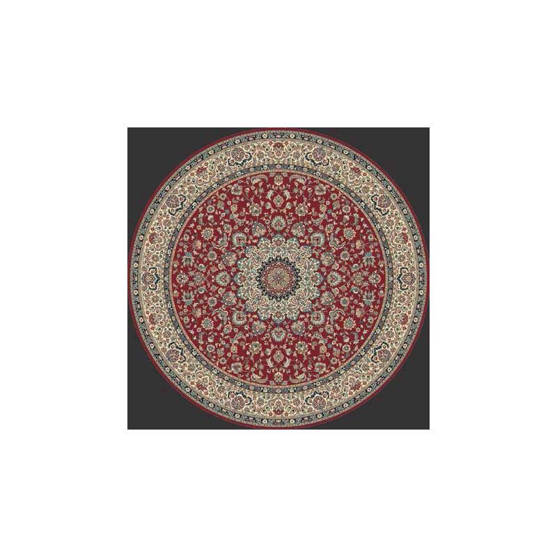 Kusový koberec Kasbah 12217-474 kruh