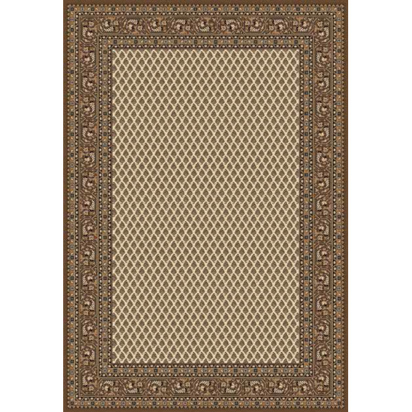 Lano luxusní orientální koberce Kusový koberec Kasbah 12264-477, kusových koberců 300x400 cm% Hnědá, Béžová - Vrácení do 1 roku ZDARMA vč. dopravy