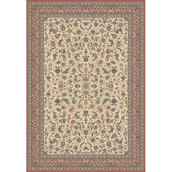 Lano luxusní orientální koberce Kusový koberec Kasbah 12311-471, koberců 300x400 cm Béžová - Vrácení do 1 roku ZDARMA