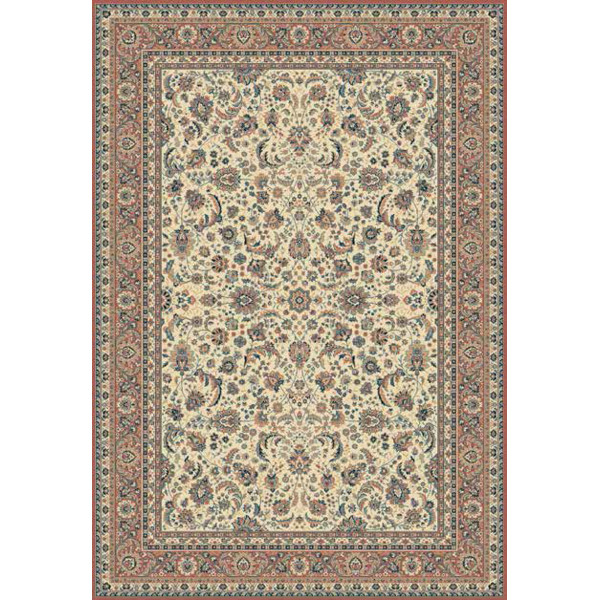 Lano luxusní orientální koberce Kusový koberec Kasbah 13720-471, 300x400 cm% Béžová - Vrácení do 1 roku ZDARMA vč. dopravy