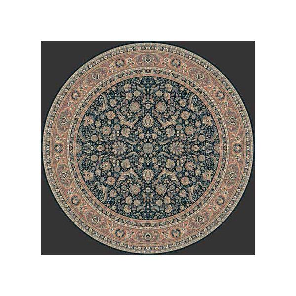 Lano luxusní orientální koberce Kusový koberec Kasbah 13720-473, kusových koberců Ø 170% Černá - Vrácení do 1 roku ZDARMA vč. dopravy
