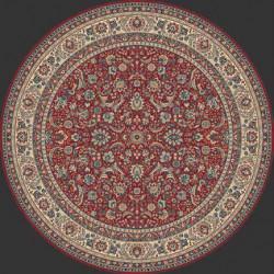 Kusový koberec Kasbah 13720-474 kruh