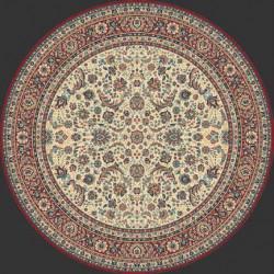 Kusový koberec Kasbah 13720-475 kruh