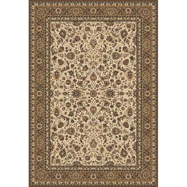 Lano luxusní orientální koberce Kusový koberec Kasbah 13720-477, koberců 300x400 cm Béžová - Vrácení do 1 roku ZDARMA