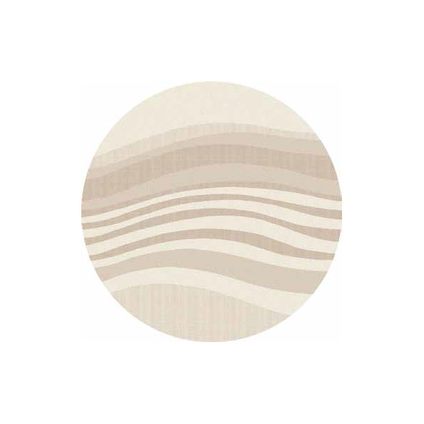 Lano luxusní orientální koberce Kusový koberec Tivoli 864-216 kruh, kusových koberců Ø 160% Béžová - Vrácení do 1 roku ZDARMA vč. dopravy
