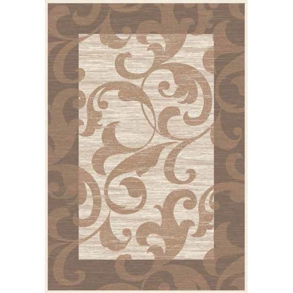 Lano luxusní orientální koberce Kusový koberec Tivoli 5868-227, 67x135% Hnědá - Vrácení do 1 roku ZDARMA vč. dopravy