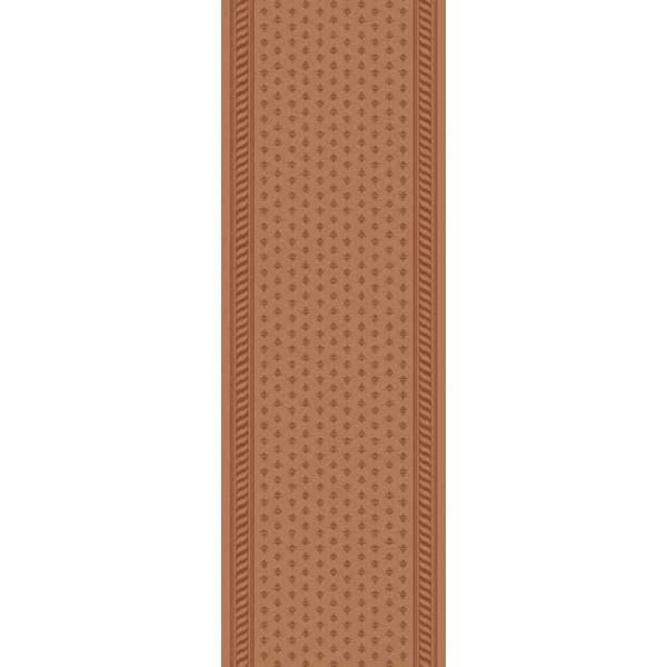 Lano luxusní orientální koberce Běhoun Elysee 1632-609, Šířka běhounu šíře 60 cm Oranžová - Vrácení do 1 roku ZDARMA