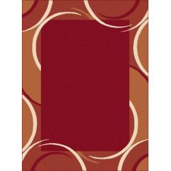 Kusový koberec Prime Pile 101095 Jolie Rot