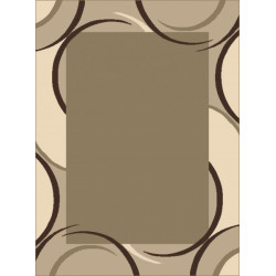 Kusový koberec Prime Pile 101094 Jolie Beige/Braun