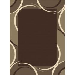 Kusový koberec Prime Pile 101093 Jolie Braun/Beige
