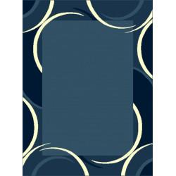 Kusový koberec Prime Pile 101092 Jolie Blau