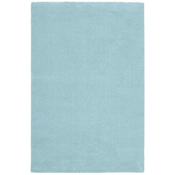 Obsession koberce Kusový koberec SOHO 840 OCEAN, kusových koberců 60x110 cm% Modrá - Vrácení do 1 roku ZDARMA vč. dopravy