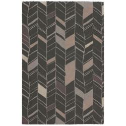 Kusový koberec SOHO 841 ANTHRACITE