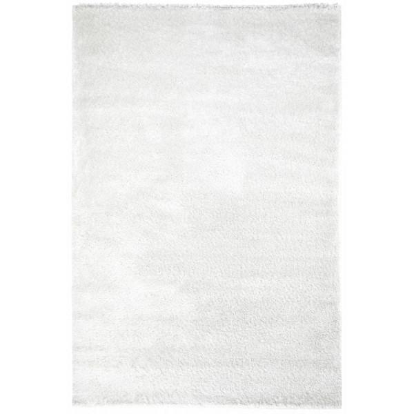 Obsession koberce Kusový koberec Manhattan 790 WHITE% Bílá - Vrácení do 1 roku ZDARMA vč. dopravy
