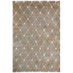 Kusový koberec Manhattan 791 SAND