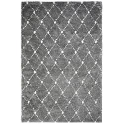Kusový koberec Manhattan 791 SILVER