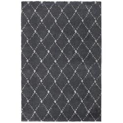 Kusový koberec Manhattan 791 ANTHRACITE