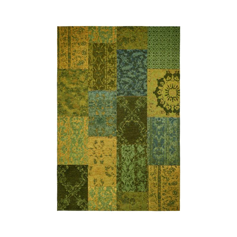 Kusový koberec Milano 571 GREEN
