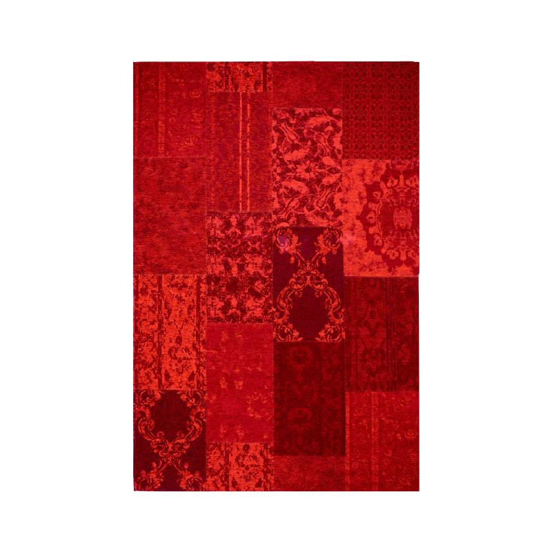 Kusový koberec Milano 571 RED