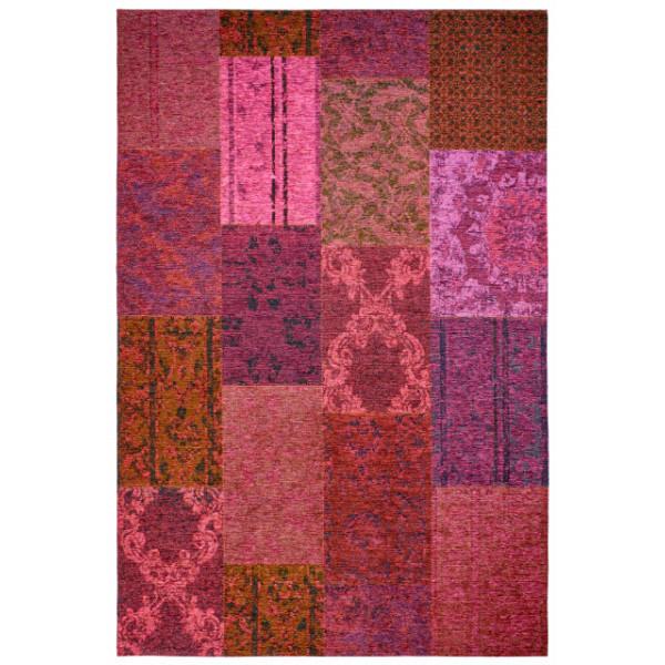 Kusový koberec Milano 571 FUCHSIA