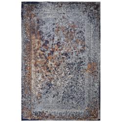 Kusový koberec Milano 574 NAVY