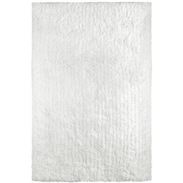 Obsession koberce Kusový koberec SANSIBAR 650 WHITE, 60x110 cm% Bílá - Vrácení do 1 roku ZDARMA vč. dopravy