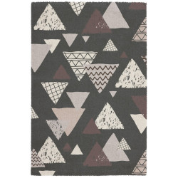 Kusový koberec Bronx 542 ANTHRACITE