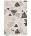 Kusový koberec Bronx 542 WHITE