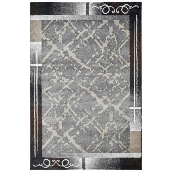 Kusový koberec Bronx 540 SILVER