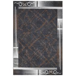Kusový koberec Bronx 540 ANTHRACITE