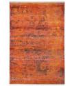 Kusový koberec Laos 455 MAGMA