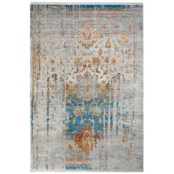 Kusový koberec Laos 453 BLUE