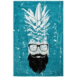 Kusový koberec Hipster 610 TURQUOISE