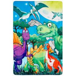 Kusový koberec Fairy tale 634 DINO