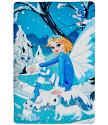Kusový koberec Fairy tale 640 ICE FAIRY