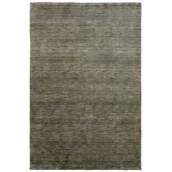 Ručně tkaný kusový koberec Gaia 830 TAUPE