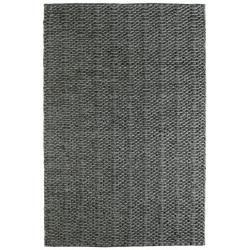 Ručně tkaný kusový koberec Forum 720 GRAPHITE