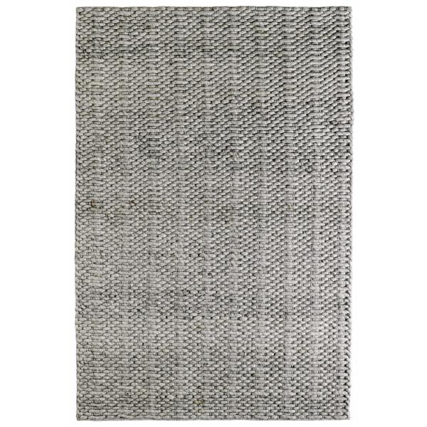 Obsession koberce Ručně tkaný kusový koberec Forum 720 SILVER, koberců 80x150 cm Šedá - Vrácení do 1 roku ZDARMA