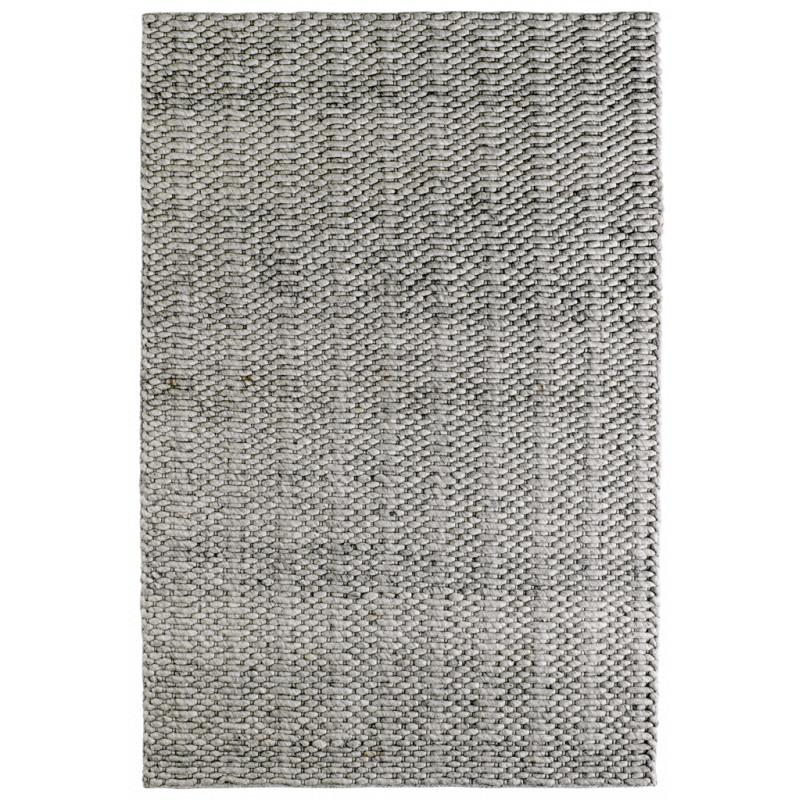 Ručně tkaný kusový koberec Forum 720 SILVER