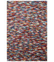 Ručně tkaný kusový koberec CANYON 270 MULTI