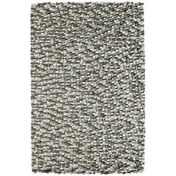 Ručně tkaný kusový koberec CANYON 270 STONE