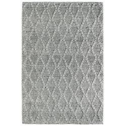 Ručně tkaný kusový koberec Studio 620 SILVER