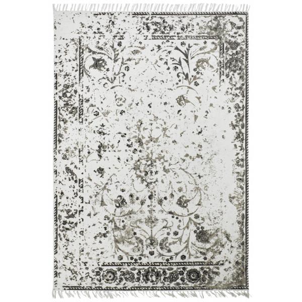 Obsession koberce Ručně tkaný kusový koberec Stockholm 340 TAUPE, koberců 60x110 cm Hnědá - Vrácení do 1 roku ZDARMA